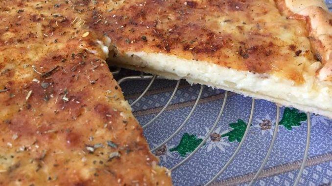 Herzhafter Käsekuchen – Rezept für Schweizer Chäswähe