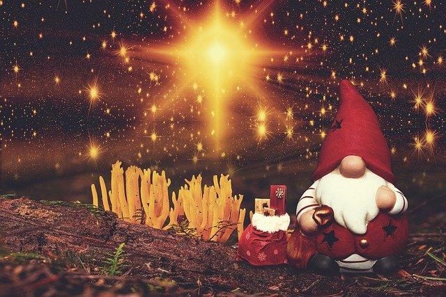Spartipps (nicht nur) für die Adventszeit