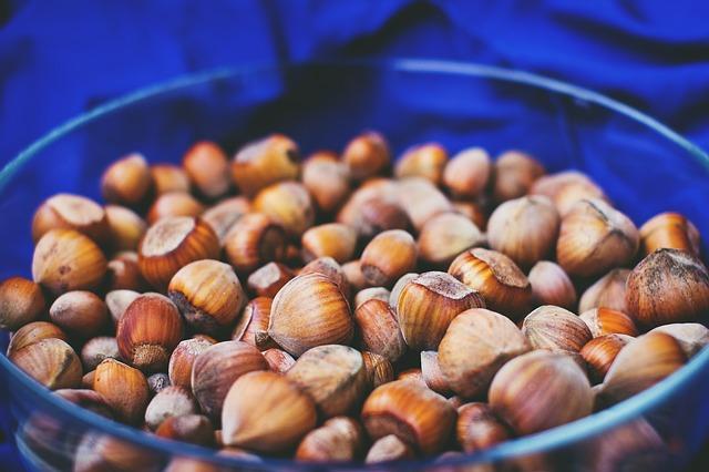 Wissenswertes und Rezepte: Nüsse und Samen